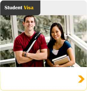 Study Visa to Australia