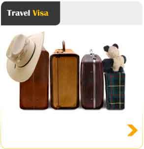 Travel Visa to Australia