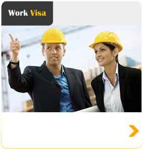 Work Visa to Australia